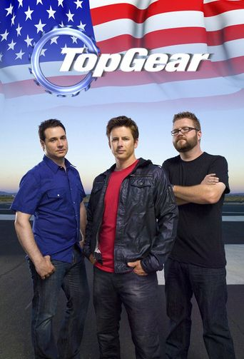 Watch Top Gear USA
