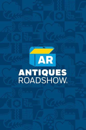 Antiques Roadshow Poster