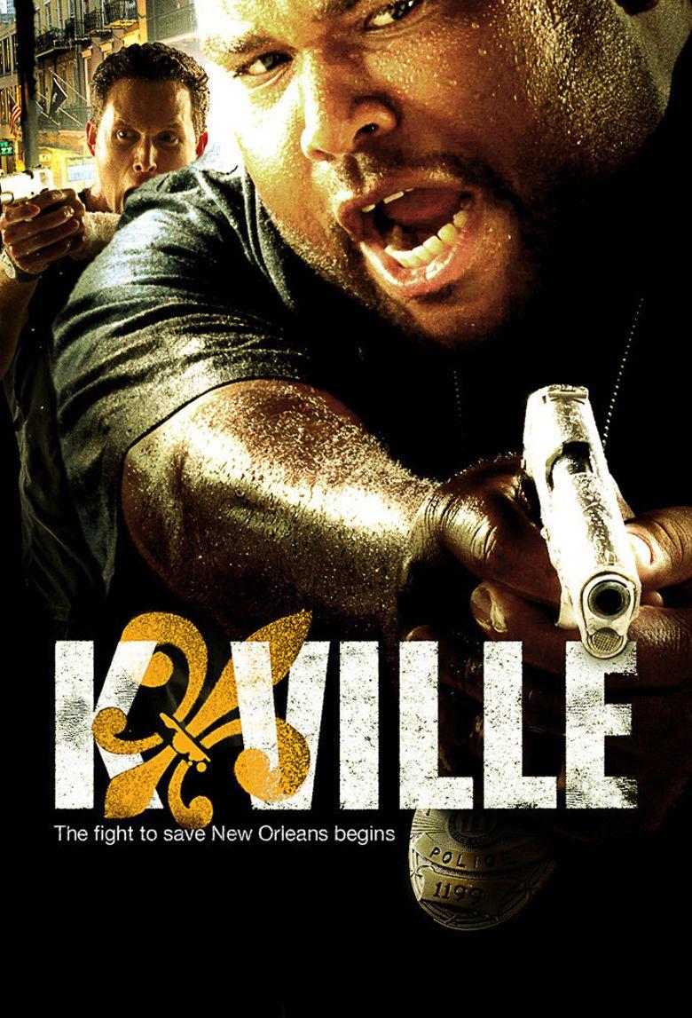 K-Ville Poster
