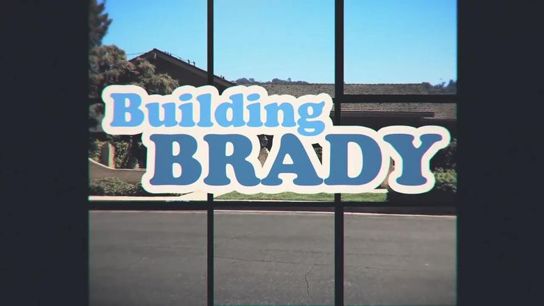 Building Brady Poster