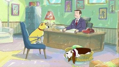 Watch SHOW TITLE Season 05 Episode 05 The Puppy Show / Never Forget to Remember