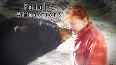 Season 02, Episode 01 200 Snakes In My Bedroom