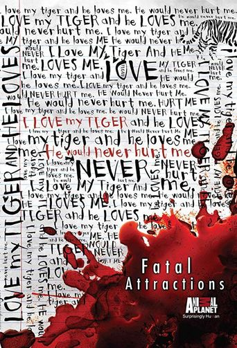 Fatal Attractions Poster