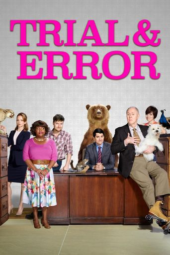 Watch Trial & Error