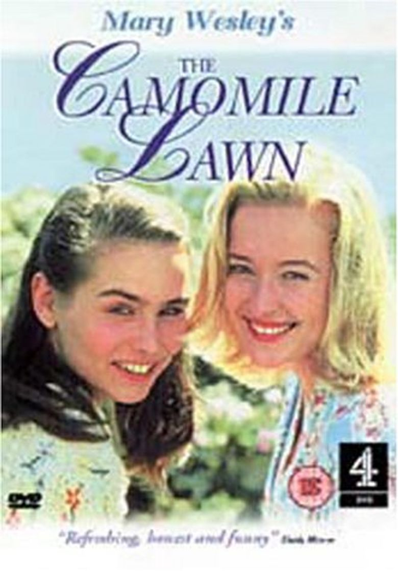 The Camomile Lawn Poster