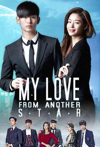 Watch My Love From Another Star