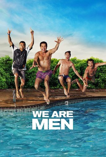 Watch We Are Men