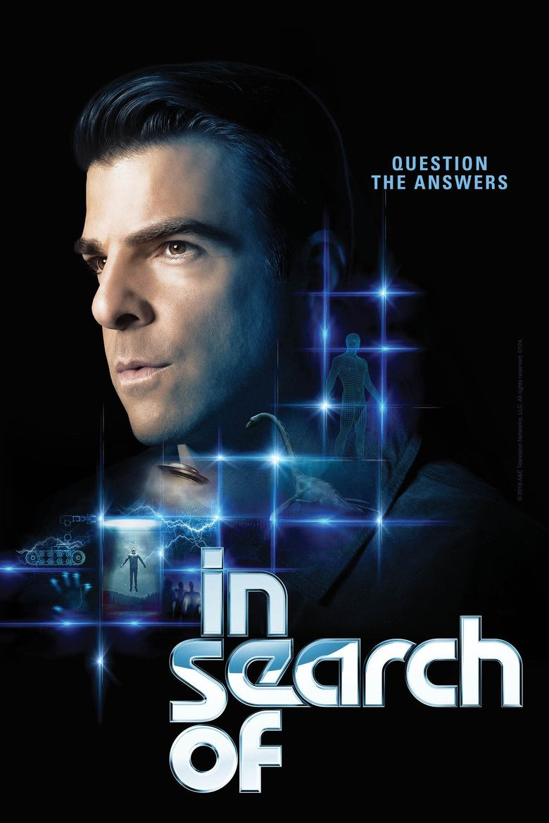 In Search Of Poster