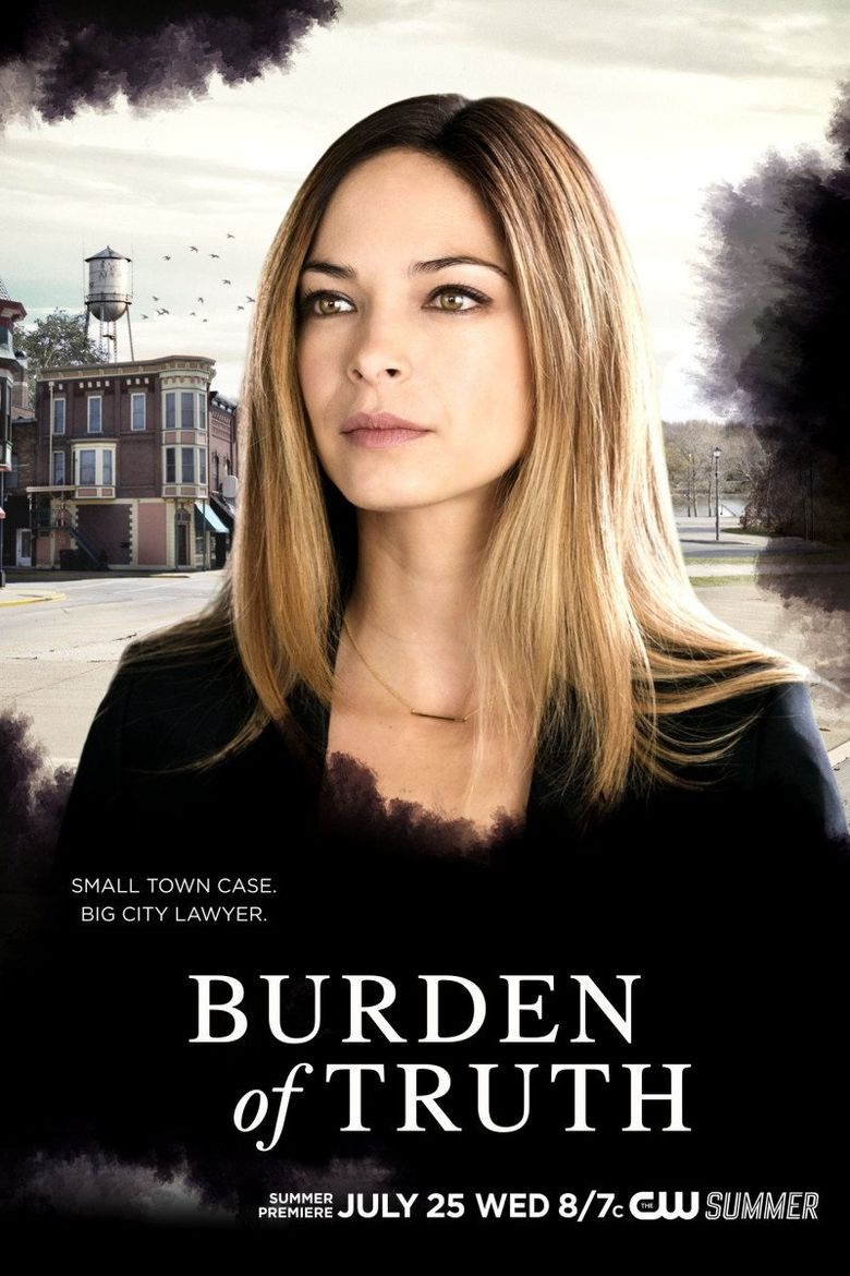 Burden of Truth - Watch Episodes on Hulu or Streaming Online