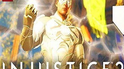 Season 01, Episode 47 Power of White Latern Hal Jordan