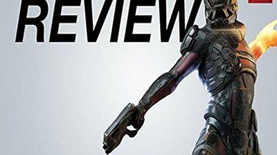 Season 01, Episode 20 Mass Effect: Andromeda - REVIEW