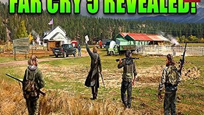 Season 01, Episode 45 Far Cry 5 - This Week in Gaming