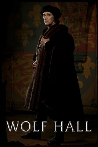 Watch Wolf Hall