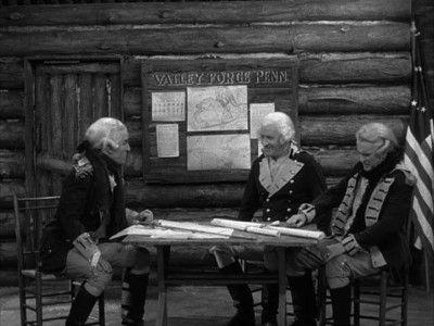 Season 01, Episode 19 The Revolutionary War