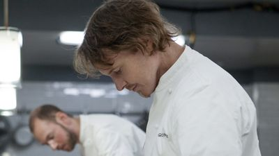 Season 02, Episode 01 Grant Achatz