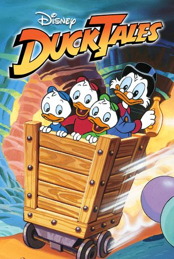 Watch DuckTales