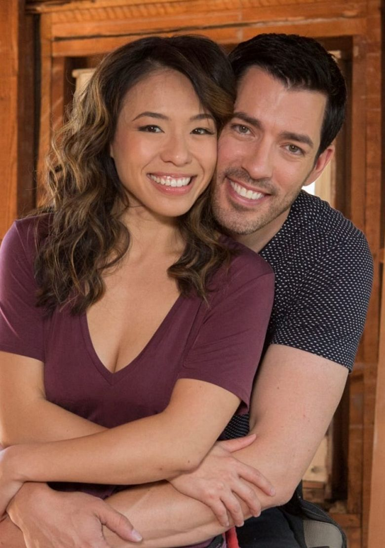 Property Brothers: Linda and Drew Say I Do Poster