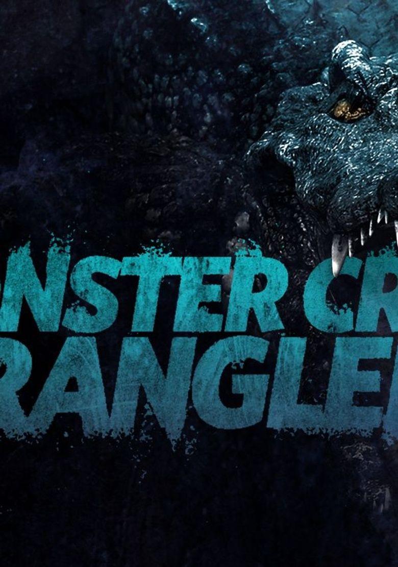 Monster Croc Wrangler Poster