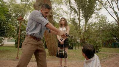 Season 01, Episode 50 Amenaza Mortal