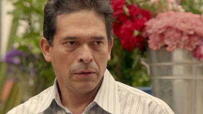 Season 01, Episode 16 Frente a Su Padre