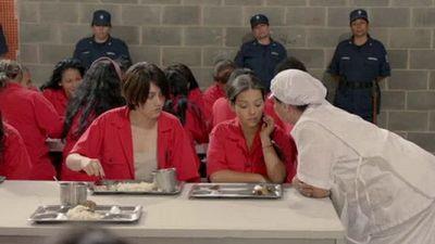 Season 01, Episode 73 Inocente Sentenciado