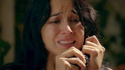 Season 01, Episode 22 Sacrificio de Amor