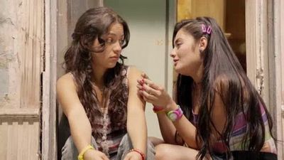 Season 01, Episode 20 Herencia en Vida
