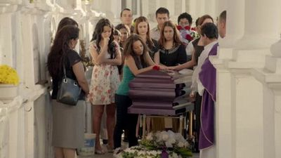 Season 01, Episode 59 Triste Noticia