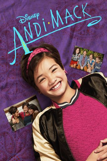 Watch Andi Mack