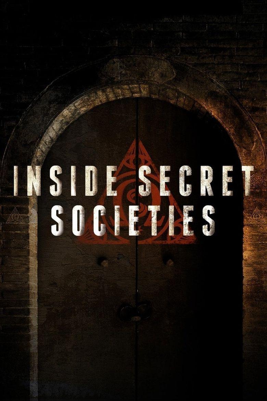 Inside Secret Societies Poster
