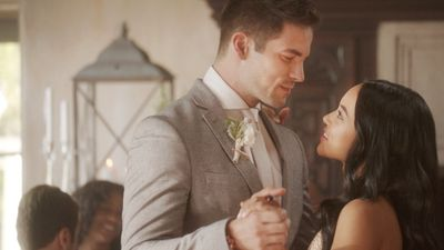 Season 01, Episode 11 The Wedding Party