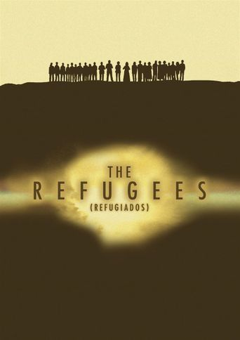 The Refugees Poster