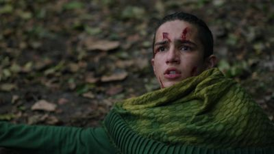 Season 02, Episode 06 Leopard Stalks in Snow