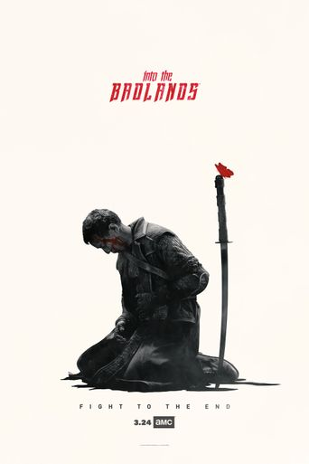 Watch Into the Badlands