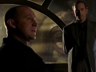 Season 01, Episode 06 Infiltration