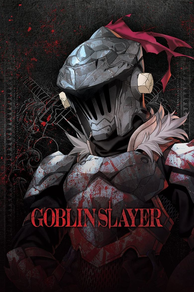 Goblin Slayer Poster