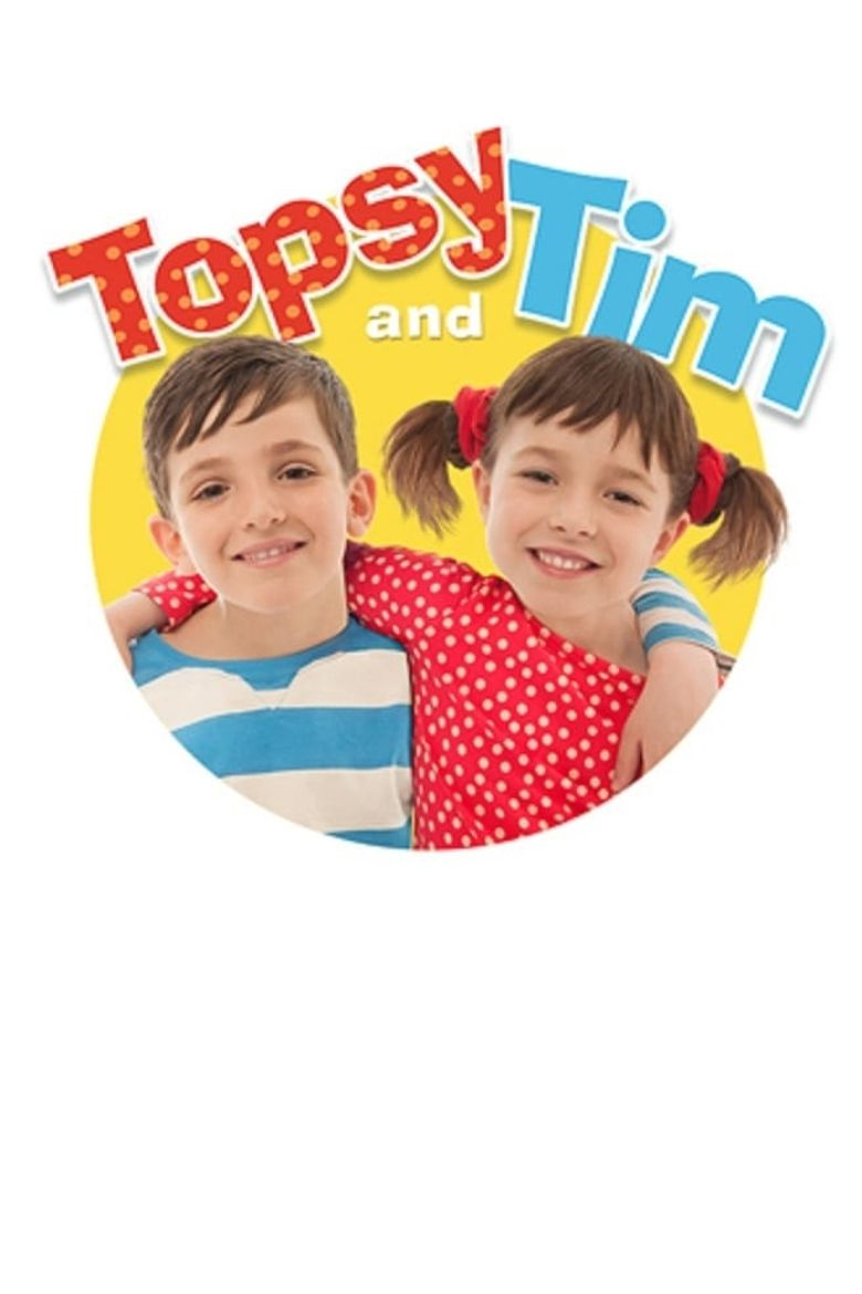 Topsy and Tim Poster