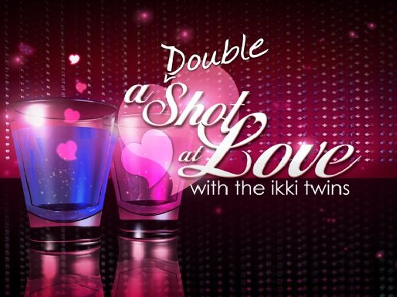 A Double Shot at Love Poster