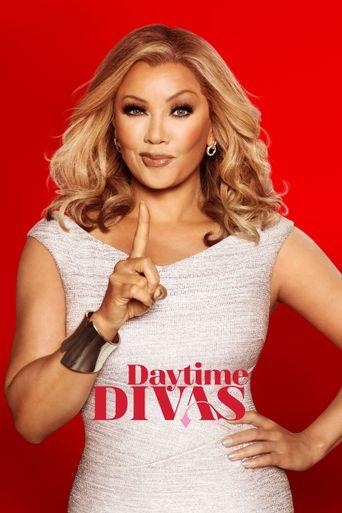 Daytime Divas Poster