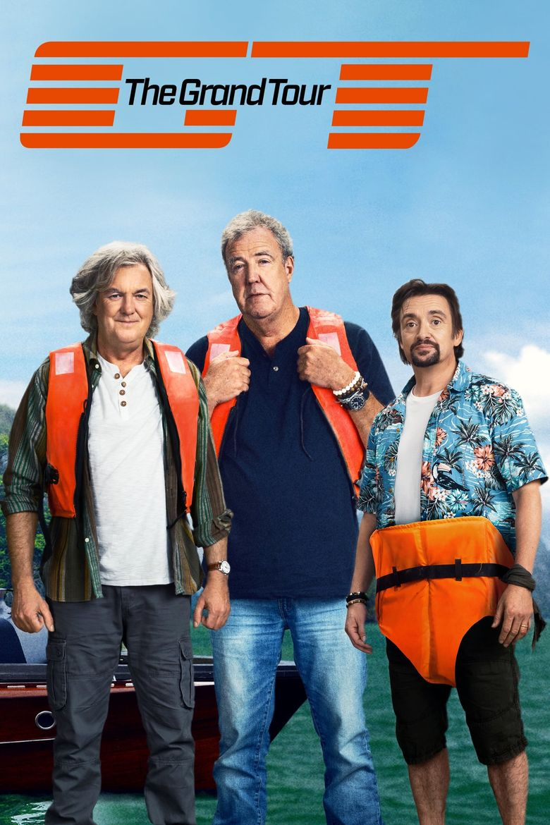 the grand tour watch episodes on prime video or streaming online reelgood. Black Bedroom Furniture Sets. Home Design Ideas