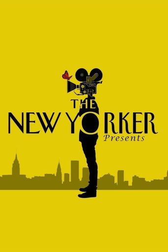 Watch The New Yorker Presents