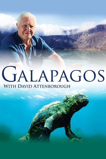 Galapagos 3D Poster