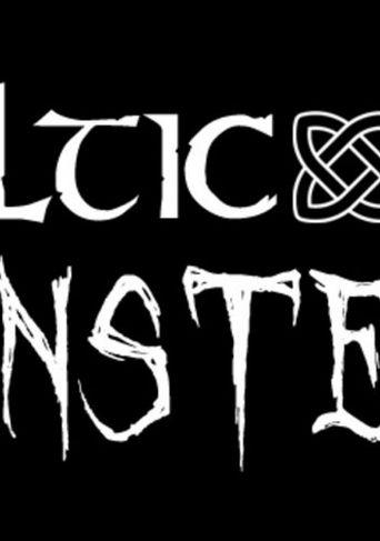 Celtic Monsters Poster