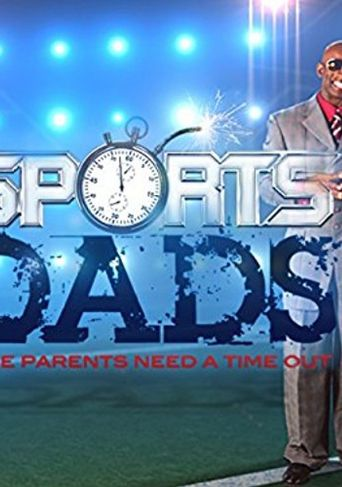 Sports Dads Poster