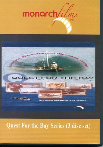 Quest for the Bay Poster