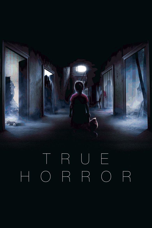 True Horror Poster