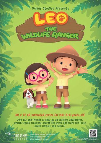 Leo the Wildlife Ranger Poster