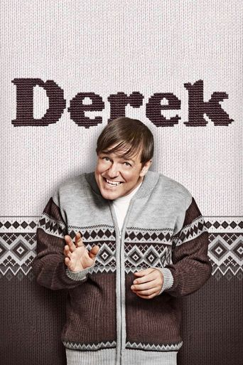 Watch Derek