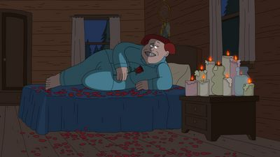 Season 01, Episode 06 Gay Bomb