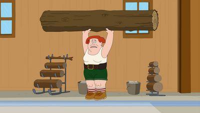 Season 02, Episode 06 Ranger Games